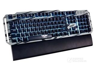 新贵GM180(KB-930)悬浮式机械键盘