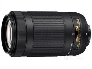 尼康AF-P DX 尼克尔 70-300mm f/4.5-6.3G ED