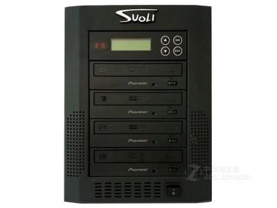 索厉 SL-3DU DVD光盘拷贝机(电脑版)