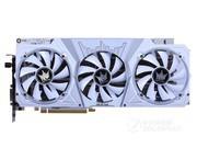 影驰 GeForce GTX 1060名人堂限量版