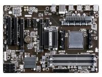 Gigabyte/技嘉 990X-D3P 990芯片台式电脑大主板 兼容FX8300 8350