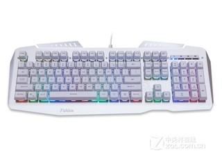 富勒SG600C静电容游戏键盘