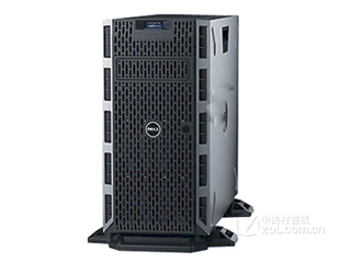 戴尔PowerEdge T430 塔式服务器(E5-2609 v4/8GB*2/1TB*2)