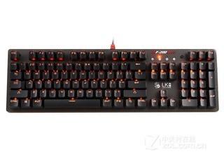 血手幽灵战斗F-200Q光轴机械键盘