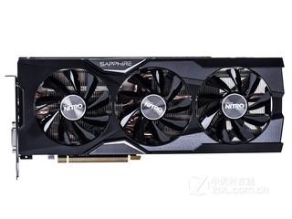 蓝宝石R9 FURY 4GB HBM Tri-X OC超白金