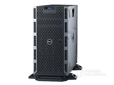 戴尔 PowerEdge T430 塔式服务器(E5-2620 v4*2/8GB*2/1TB*2)戴尔官方授权 免费调试送货上门 咨询电话:15101084893