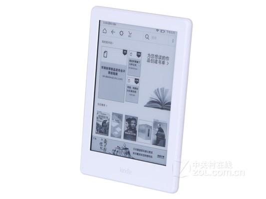 亚马逊全新Kindle入门版
