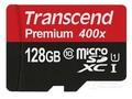 创见UHS-I Class10 TF卡(128GB)
