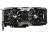 索泰GeForce GTX 1050Ti-4GD5 X-Gaming OC