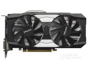 索泰 GeForce GTX 1050Ti-4GD5 毁灭者 OC