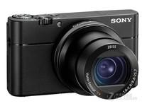 索尼RX100 V M5 2010万有效像素 黑卡  天猫5399元(包邮)