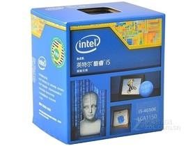 Intel 酷睿i5 4690K