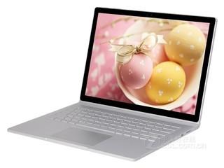 微软Surface Book(i5/8GB/256GB/独显)