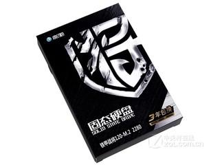 影驰铁甲战将M.2 PCI-E 2280(120GB)
