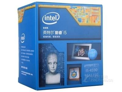 求I5 4590的上市日期和肿么分辨CPU是不是二手的