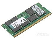金士顿 低电压版 16GB DDR4 2400(KVR24S17D8/16)
