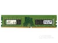 Kingston/金士顿 内存条4g DDR4 2400 电脑台式机内存条 兼容2133 金士顿内存条4G 内存条4g ddr4 2400