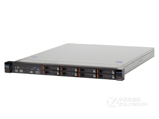 联想System x3250 M6(3633I01)
