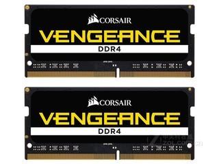 海盗船复仇者 16GB DDR4 3000(CMSX16GX4M2A3000C16)