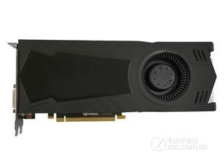影驰GeForce GTX 1080 公版