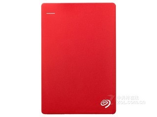 希捷Backup Plus Slim 1TB(STDR1000303)