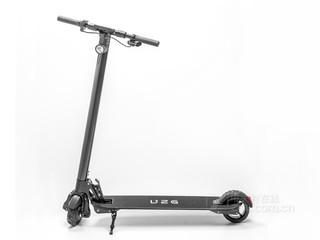 奥赛龙Qwheel全碳纤维电动滑板车