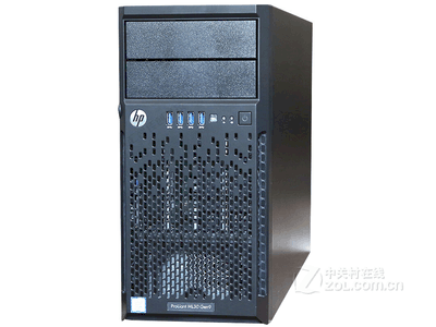 HP ProLiant ML30 Gen9(830893-AA1)