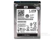 西部数据 1TB 7200转 32MB SATA3 黑盘(WD10JPLX)