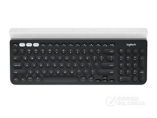 罗技K780多设备无线蓝牙键盘