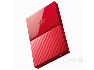 西部数据My Passport 1TB(WDBYFT0010BRD)