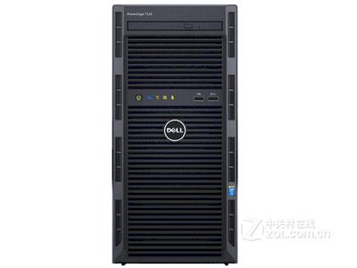 戴尔 PowerEdge T130 塔式服务器(Xeon E3-1220 v5/8GB/1TB) 免费 送货上门 安装 联系人 刘胜强 电话13911020771