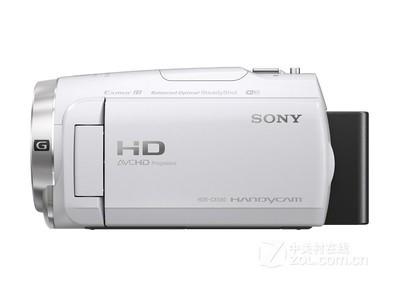 索尼(SONY)HDR-CX680 高清数码摄像机 5轴防抖,跑动追拍;30倍光学变焦,轻松记录;64GB内存,精彩不错过!010-82539071