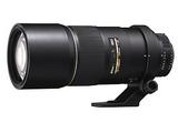 尼康 AF-S 300mm f/4D IF-ED