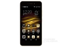 青橙 T5 智能手机 双卡双待 金色运行流畅 京东优购尚品手机专营店售价299元