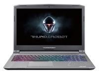 雷神(Thunderobot)ST电脑(U5C-i7 8G/128G SSD+1TB/4G独显) 京东8399元