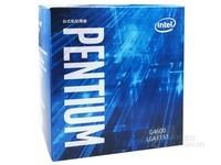 Intel/英特尔 G4600 中文盒装处理器 超奔腾G4560 双核四线程CPU