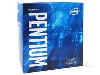 Intel 奔腾 G4600
