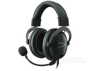 金士顿HyperX Cloud Ⅱ高级版电竞耳机