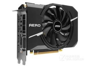 微星GeForce GTX 1070 AERO ITX  8G