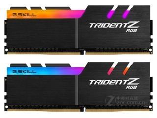 芝奇幻光戟 16GB(2×8GB)DDR4 3000(F4-3000C15D-16GTZR)