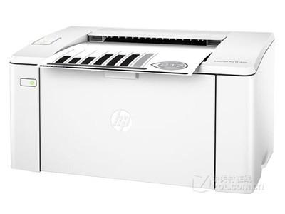 HP M104w