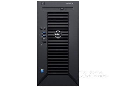 戴尔PowerEdge T30 塔式服务器(Xeon E3-1225 v5/8GB/1TB)