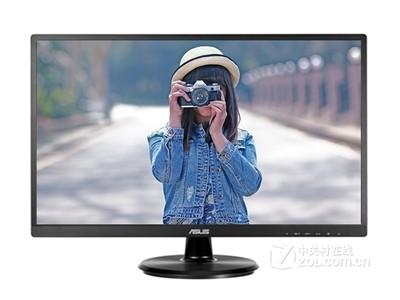 华硕 VA249NA  高清屏 电脑液晶23.8英寸显示器