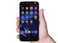 京东618全球年中购物节MotoZ手机(4+64G 全网通金色)2999元
