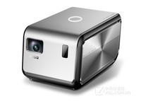 坚果J6家用智能投影仪1080P高清 国庆家年华