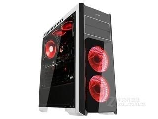 攀升兄弟AMD Ryzen 7 1700X/GTX1070 台式电脑主机