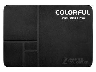 七彩虹SL300(120GB)