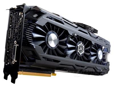 Inno3D GeForce GTX 1080Ti冰龙超级版