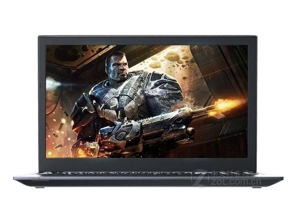 【神舟官方授权】神舟 战神K680E-G6D1 七代CPU GTX1050Ti 游戏笔记本