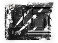 微星B350 KRAIT GAMING